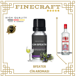 Befeater Cin  Aroması 10ML