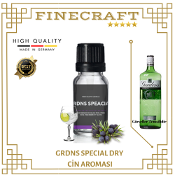 Gordns Special Dry Cin  Aroması 10ML