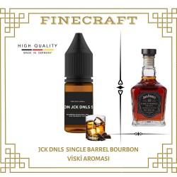 Jck Daniels Single Barrel Viski Aroması 10ML