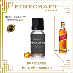 Johnie Wlkr Red Lbl Scotch Viski Aroması 10ML