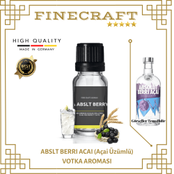Absolt  Berri Acai Vodka Aroması 10ML