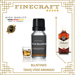 Balntnes Scotch Viski Aroması 10ML