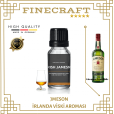 Jamson İrish Viski Aroması 10ML