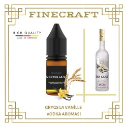 Grey Gose La Vanille Vodka Aroması 10ML