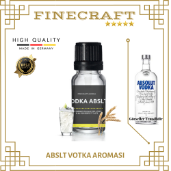 Absolt  Vodka Aroması 10ML