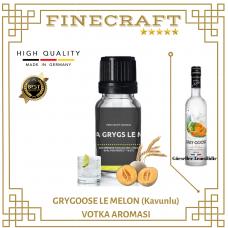 Grey Gose Le Melon  Vodka Aroması 10ML