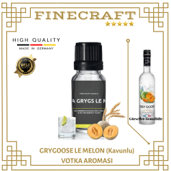 Grey Gose Le Melon  Vodka Aroması 10ML